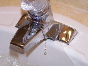 Leaking Faucet - Delta Faucet Replacement Parts