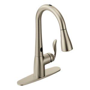 Touchless Kitchen Faucet - Delta Faucet Replacement Parts