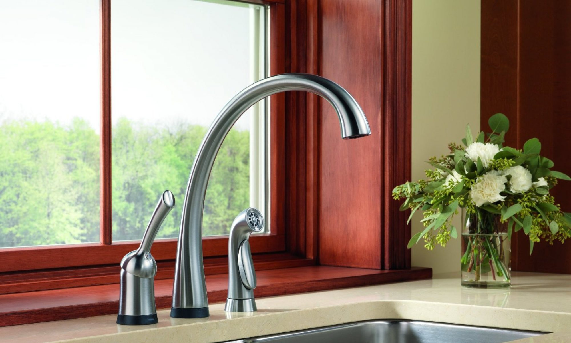 Shop Delta Faucets | Delta Faucet Replacement Parts